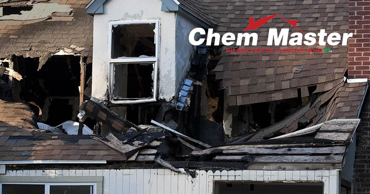 Professional Fire Damage Repair in Osseo, WI