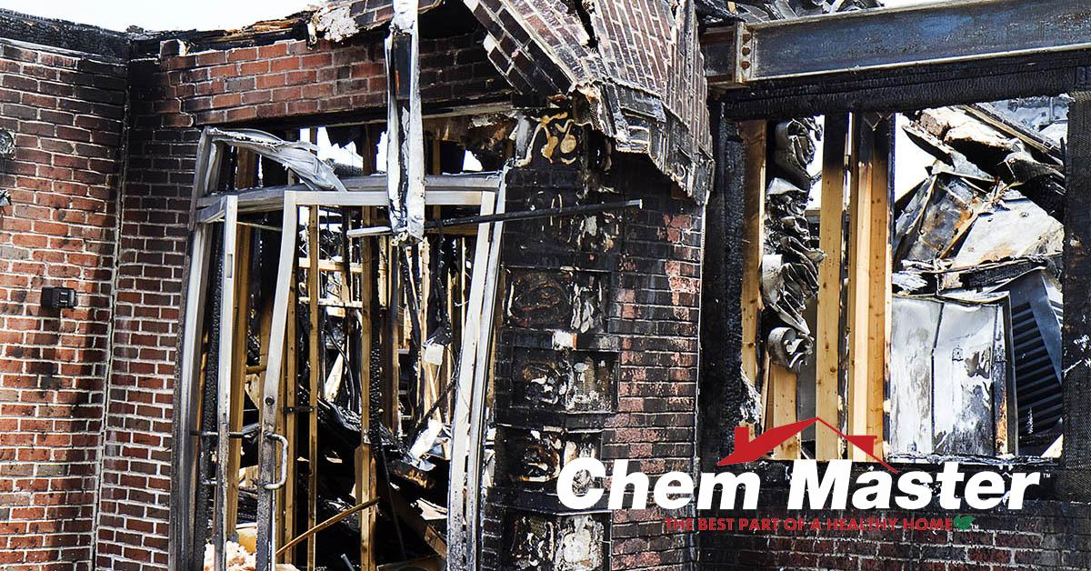 Professional Fire and Smoke Damage Cleanup in Birchwood, WI