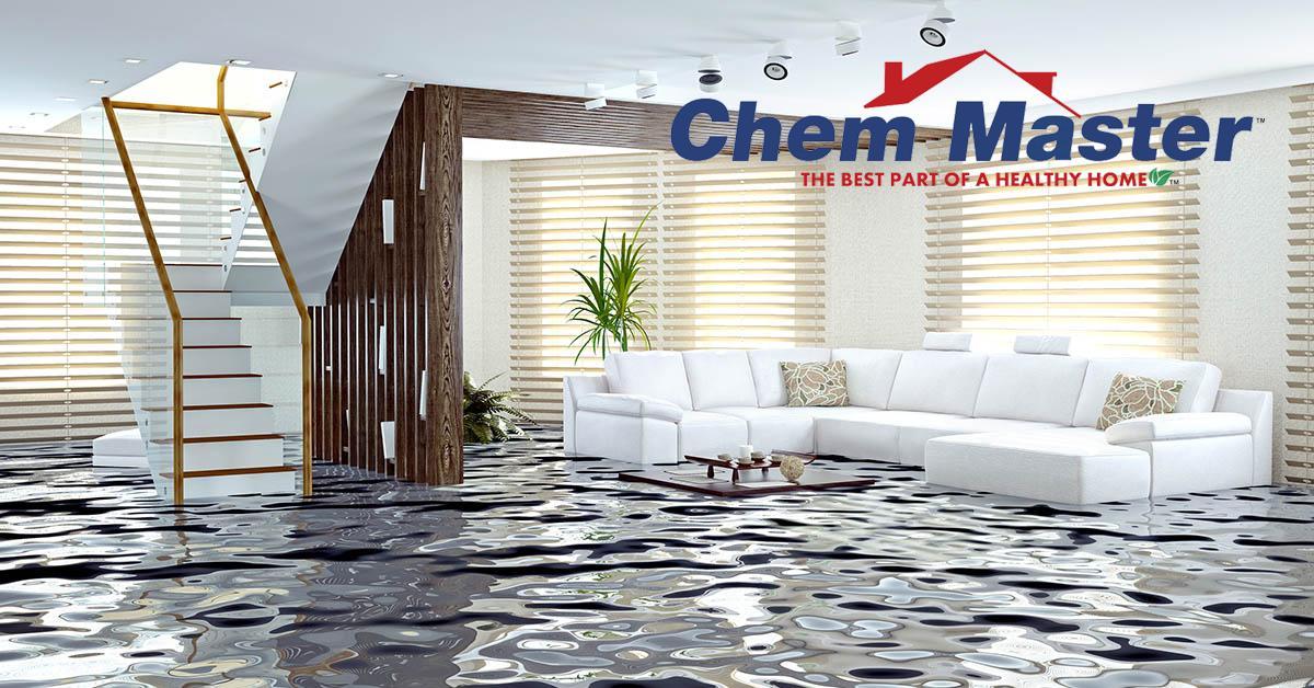Professional Water Damage Restoration in Menomonie, WI