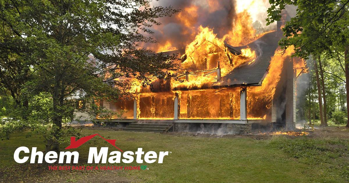 Professional Fire and Smoke Damage Cleanup in Osseo, WI