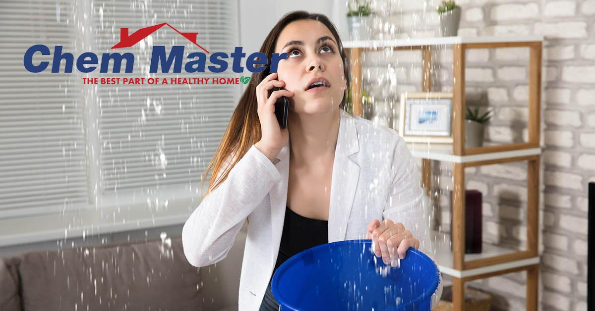 Professional Water Damage Restoration in Birchwood, WI