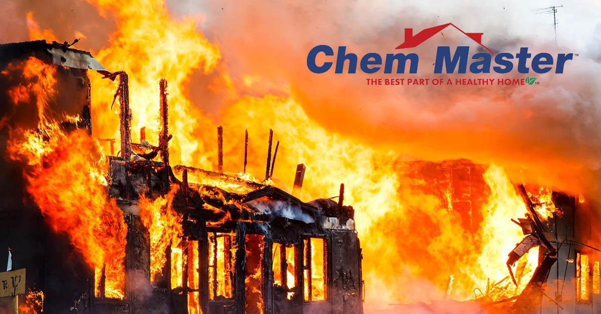 Certified Fire Damage Repair in Chetek, WI