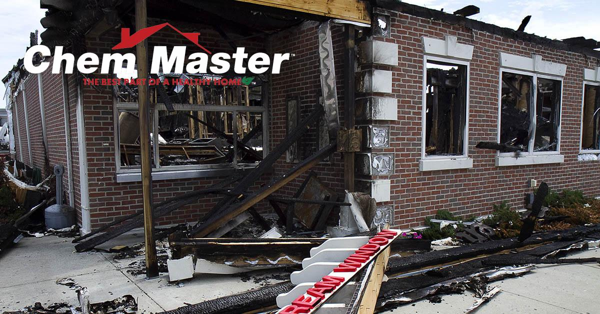 Professional Fire and Smoke Damage Restoration in Chippewa Falls, WI