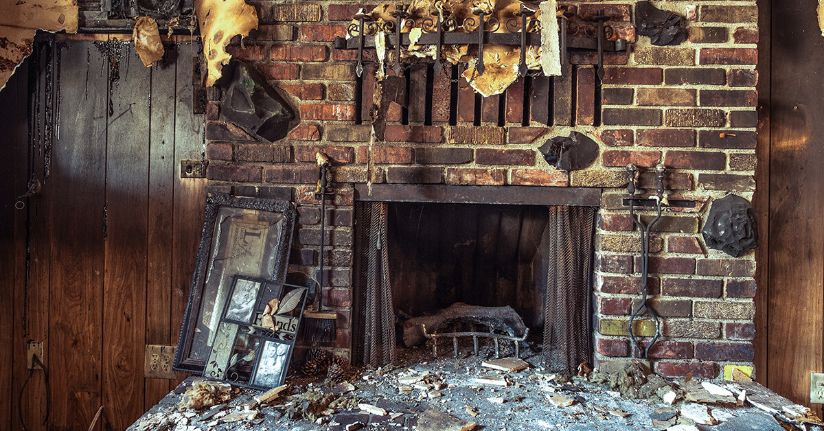 Professional Fire and Smoke Damage Cleanup in Altoona, WI