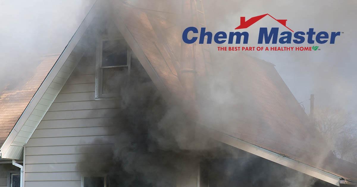 Professional Fire and Smoke Damage Cleanup in Elk Mound, WI
