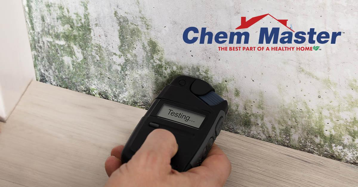 Certified Mold Removal in Chippewa Falls, WI