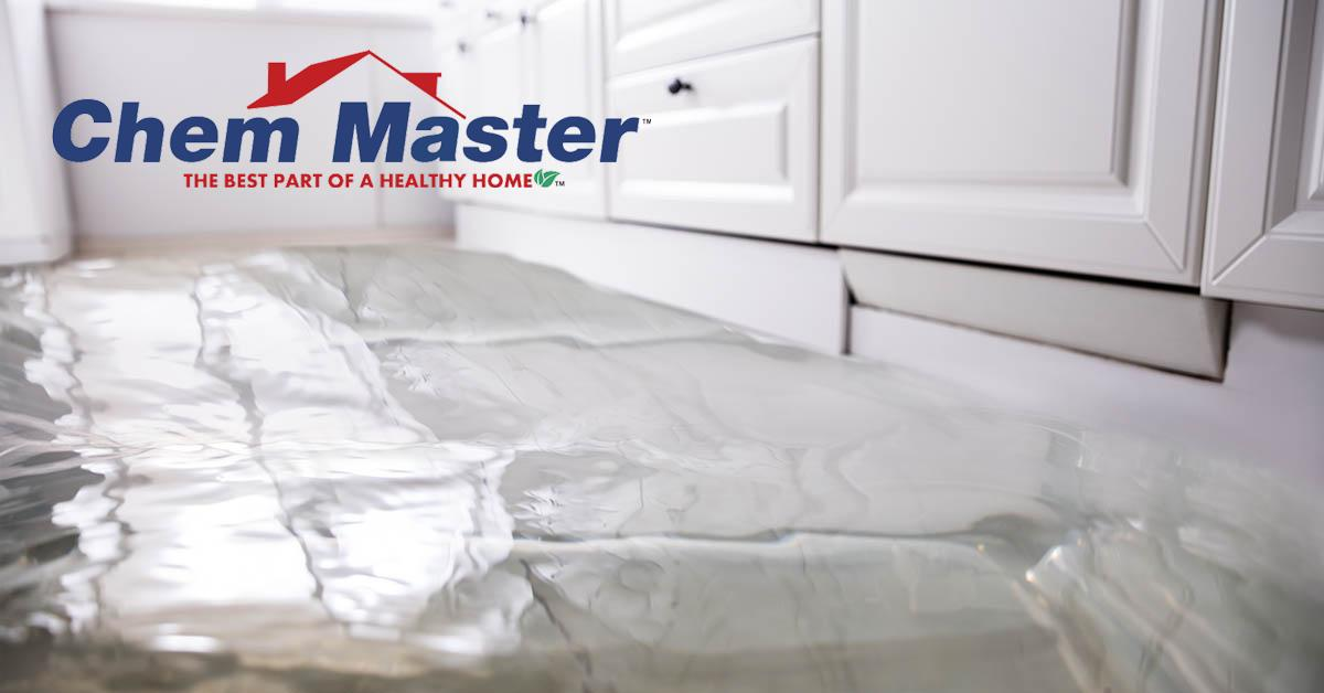 Certified Water Damage Mitigation in Stanely, WI