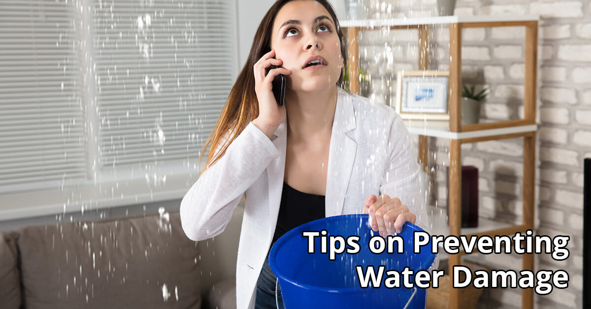 Water Damage Restoration Tips in Bloomer, WI