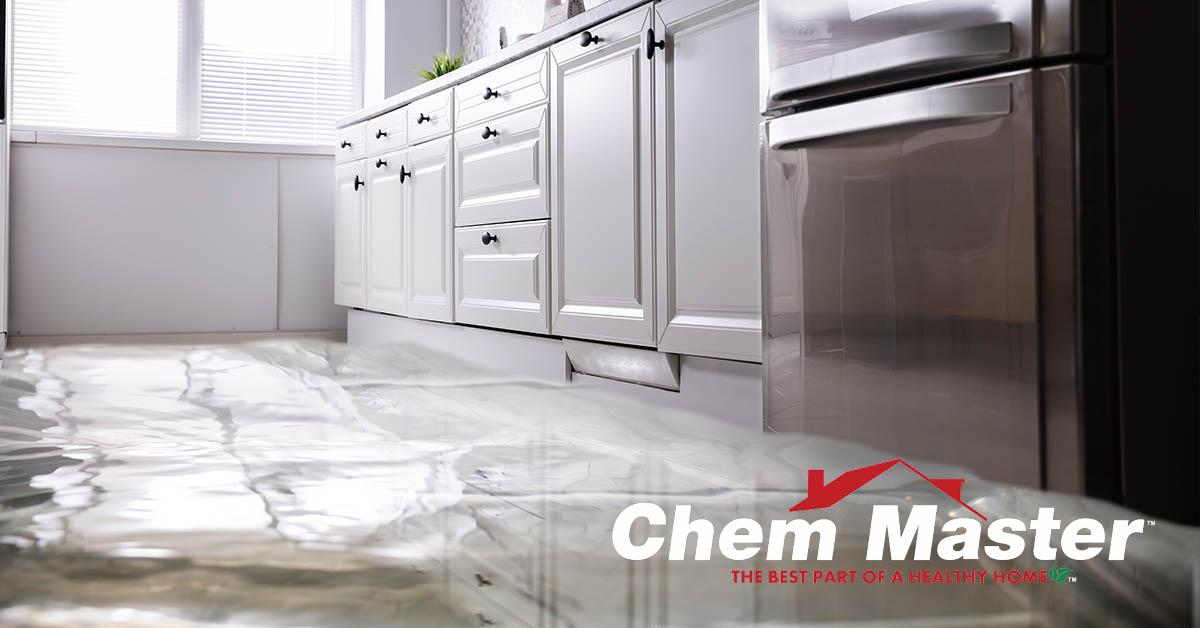 Certified Flood Damage Cleanup in Osseo, WI