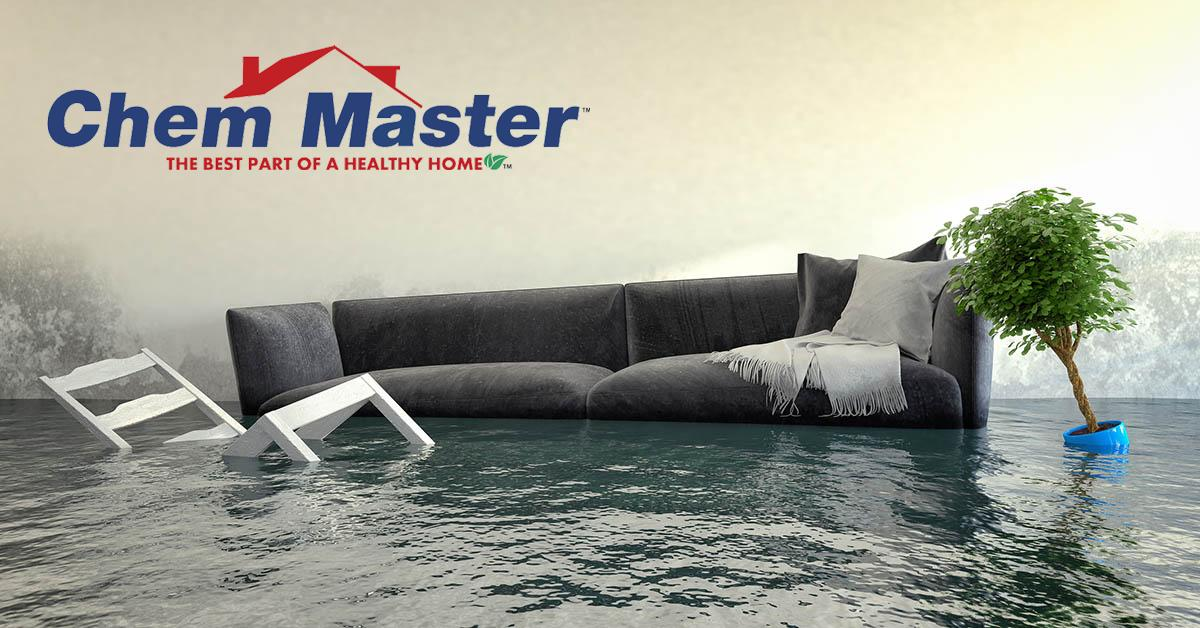Professional Water Damage Cleanup in Osseo, WI