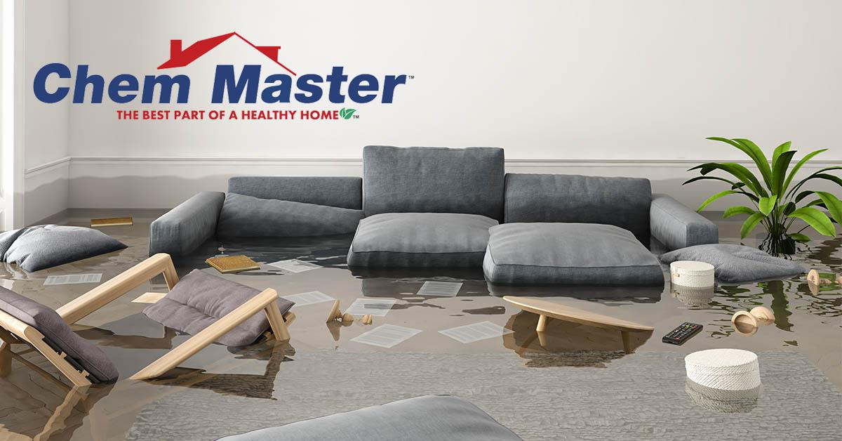 Certified Water Damage Restoration in Thorp, WI