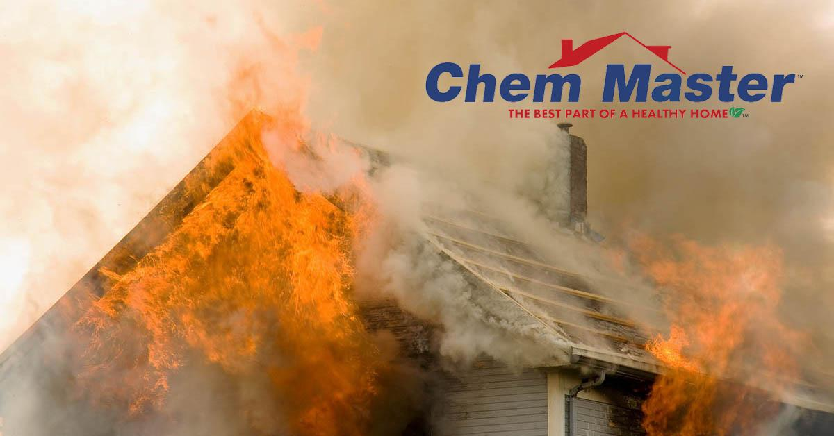 Professional Fire and Smoke Damage Cleanup in Cadott, WI