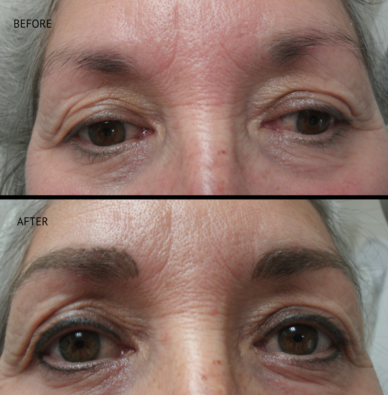 Permanent Makeup near Eau Claire, Wisconsin