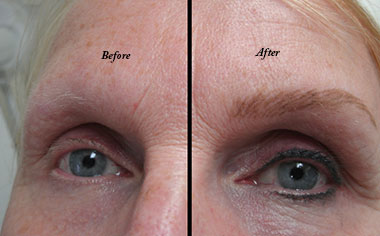 Professional Permanent Makeup in Eau Claire, Wisconsin