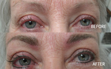 Permanent Makeup near Eau Claire, WI