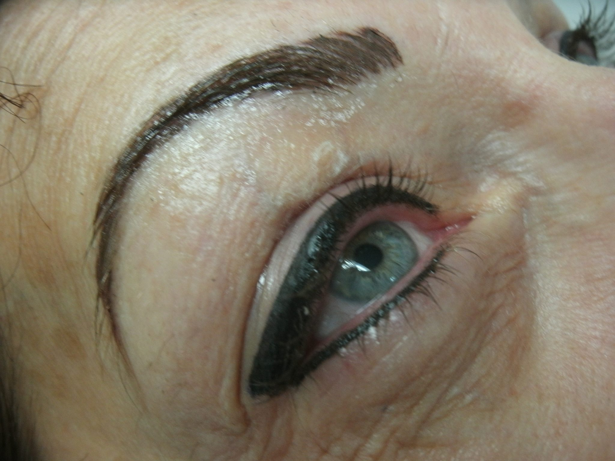Professional Microblading near Eau Claire, Wisconsin