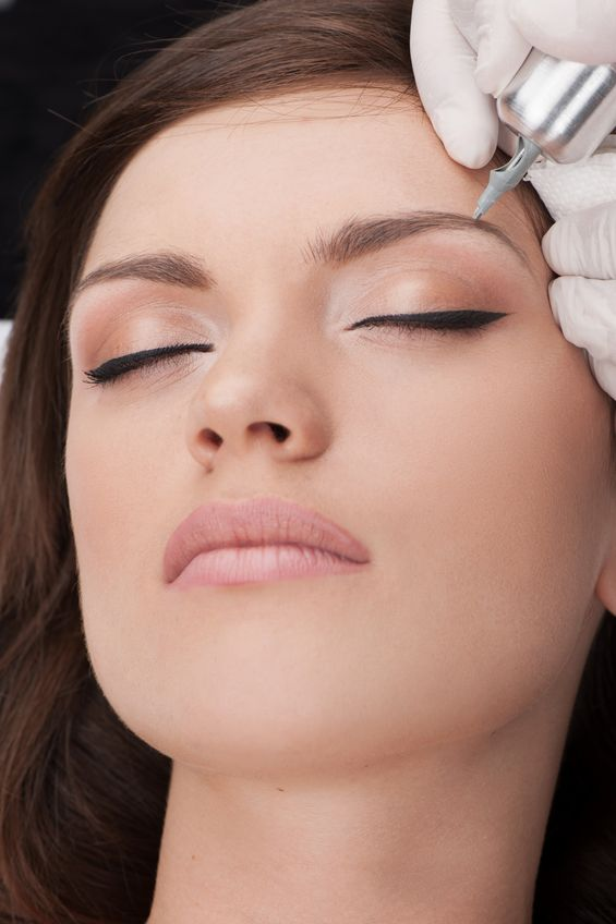 Professional Permanent Eyeliner near Eau Claire, WI