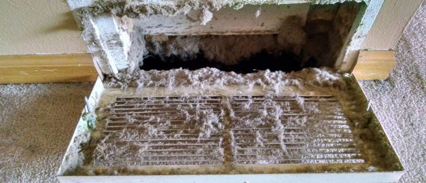 Professional Air Duct and Dryer Vent Cleaning in Menomonie, WI