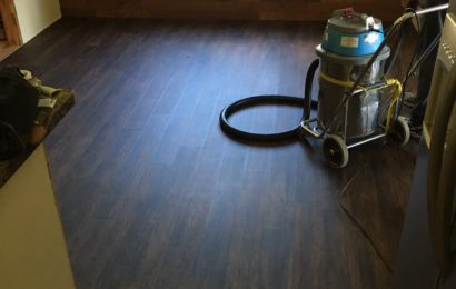 Professional Floor cleaning in Rice Lake, WI
