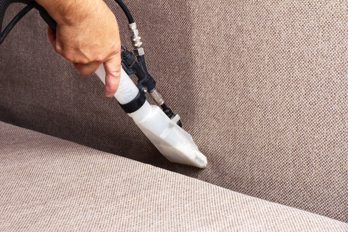 Affordable Upholstery cleaning in Eau Claire, WI